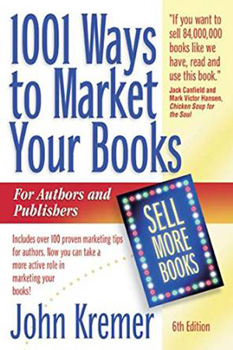 1001 Ways to Promote Your Book