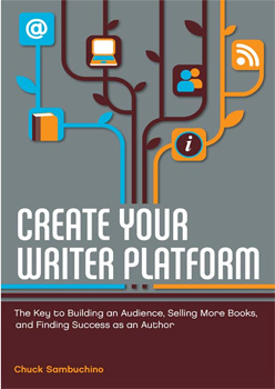 How to Build a Writer Platform