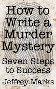 How TO Write A Murder Mystery